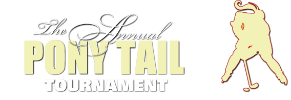 PONY TAIL 12TH ANNUAL MARCH WOMEN'S HOCKEY TOURNAMENT, MARCH 13-15, 2015