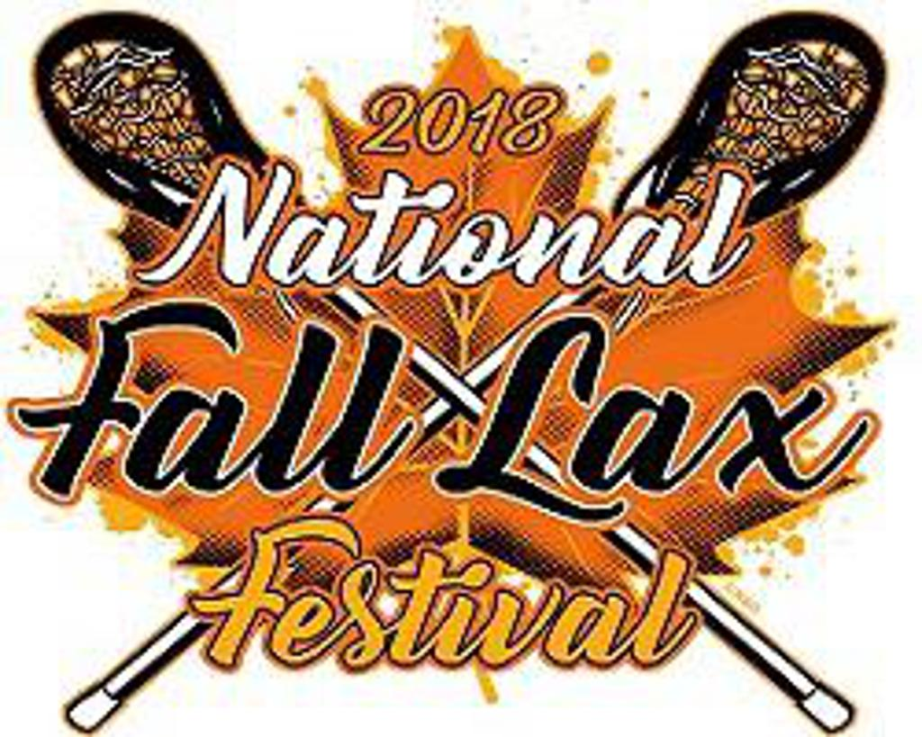 NATIONAL FALL LAX FEST, OCTOBER 27-28th, 2018 LEESBURG, VA. HOTEL ACCOMMODATIONS