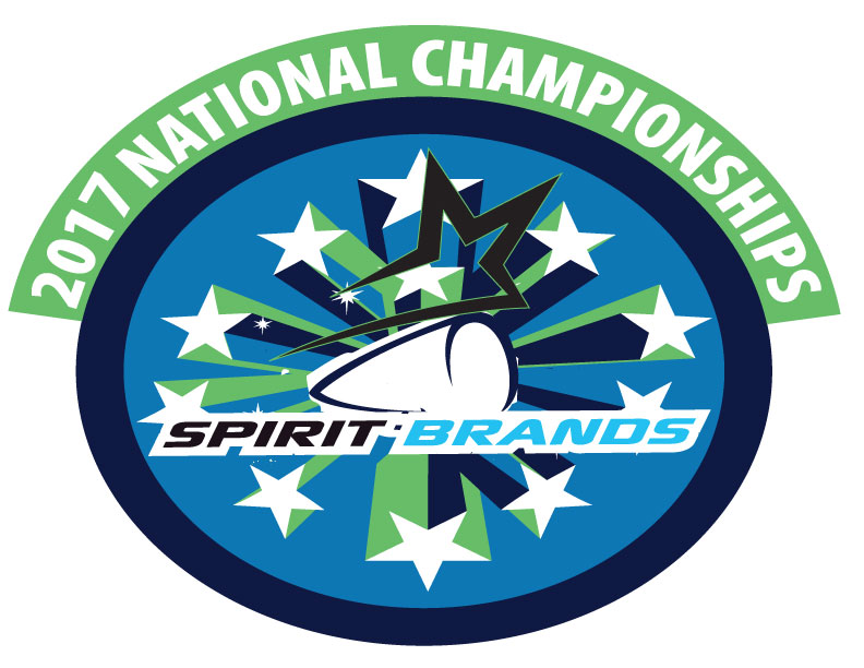 SPIRIT BRANDS SPIRIT NATIONAL CHAMPIONSHIPS MARCH, 11, 2017 IN WILDWOOD, NJ
